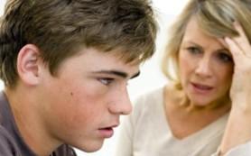 Как укрепить связь с вашим ребенком подростком