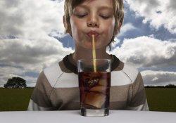 Газировка ухудшит память у детей