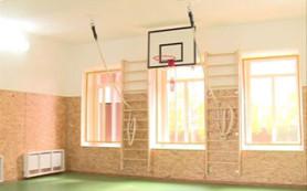 Деревенская школа в Смоленской области обрела новый вид после ремонта