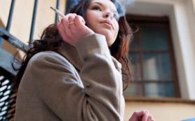 Табачный дым нарушает кашлевой рефлекс у детей курящих родителей