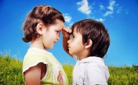 Ученые выяснили, почему в возрасте пяти лет дети перестают расти