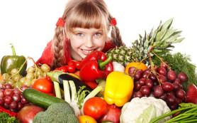 Какая польза овощей для взрослых и детей