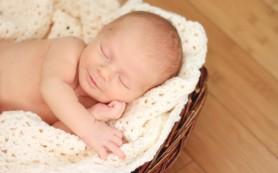 Сон ребенка после рождения: каким он должен быть