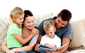 Привычки родителей, которые мешают детям быть счастливыми