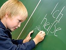 Изучение второго языка в раннем возрасте положительно влияет на развитие детей