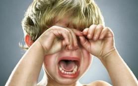 Как бороться с истерикой ребенка