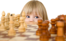 Любознательность малышей определяет уровень развития