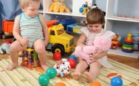 Научить ребёнка убирать –  часть воспитания