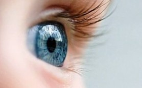 Зрение новорожденных