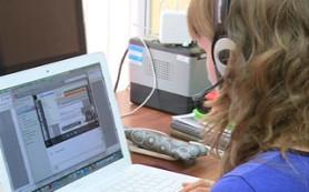 В смоленских школах внедряются электронные журналы и дневники
