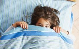Как победить страхи маленького ребенка: помогите своему малышу
