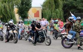 В Смоленске стартует благотворительный авто- и мотопробег в помощь сиротам