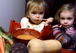 Вегетарианство для детей опасно