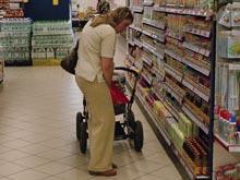 Обязательно изучайте состав детских продуктов питания