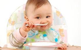 Правила питания детей: советы