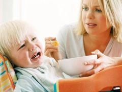 Почему дети отказываются пробовать новую еду?