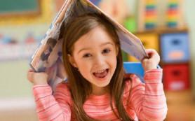 Час занятий физкультурой улучшает интеллект ребенка