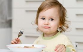Правильный рацион питания ребенка в 7 месяцев