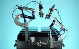 Космический робот-манипулятор поможет детям