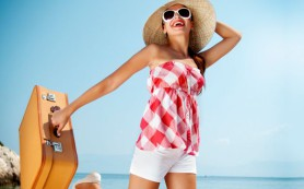 Важные мелочи об отпуске