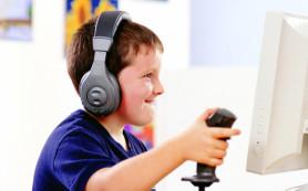 Как отучить ребёнка от компьютерных игр
