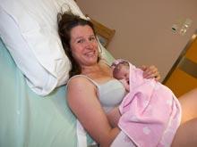 Эпидуральная анестезия формирует у женщин позитивные воспоминания о родах
