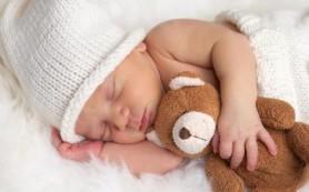 Подергивание младенцев во сне свидетельствуют о развитии мозга