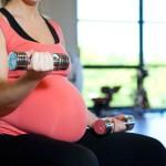 Можно ли заниматься физкультурой во время беременности