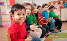 Лечение детей музыкой: слух спасает тело