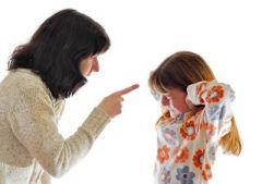 Ошибки родителей в воспитании ребенка: топ-5