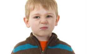 Причины появления галитоза у детей
