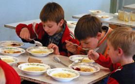 Детей-инвалидов в ново-никольском интернате кормили некачественной едой