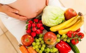 Диета во время беременности: советы