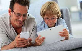 Смартфоны мешают детям различать эмоции – ученые