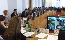 В Смоленске подвели итоги детской оздоровительной кампании 2014
