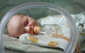 Сверхбыстрая вентиляция защищает легкие недоношенных детей