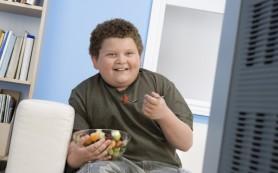 Детское ожирение с каждым годом набирает обороты