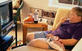 Ожирение у детей и как его избежать