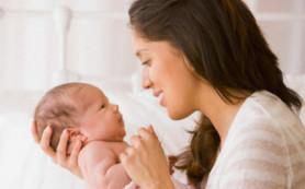 Ученые выяснили, почему в организме новорожденных мало витамина A