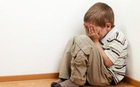 Стресс у детей связан с изменением экспрессии генов
