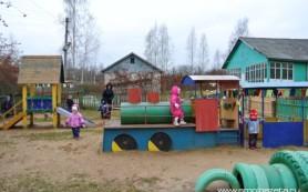 Детскому саду в Глинке окажут финансовую помощь