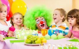 Детский праздник: главные особенности
