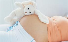 Почему возникает анемия у беременных