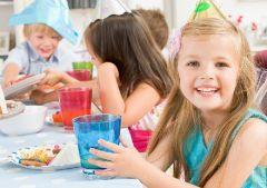 Дети-аллергики: безопасные правила питания
