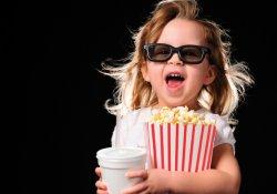 Здоровье детей: почему малышам до 6 лет вредно смотреть фильмы в формате 3D