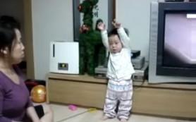 Воспитание ребёнка в азиатской семье