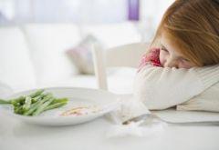 Важные витамины: рацион школьника