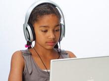 Интернет негативно влияет на самооценку подростков