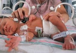 Медицинское оборудование таит скрытую угрозу для детей