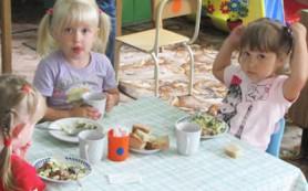 В детсадах Смоленщины малышей недокармливали